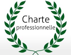 charte professionnelle