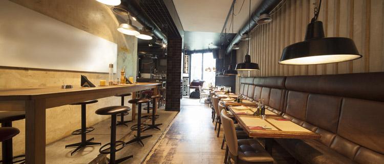 deratisation restaurant